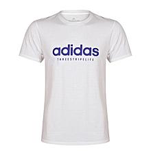 7ddc371ff7 Adidas Men's T-shirts - Buy Adidas Men's T-shirts Online | Jumia Nigeria