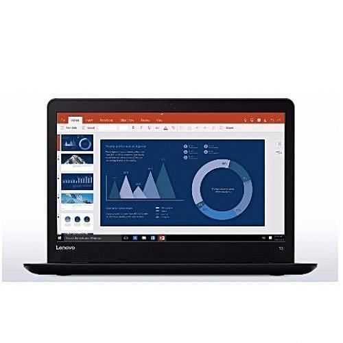 ThinkPad 13 Intel Core I7-7500U (8GB DDR4 256GB SSD+ 1TB External Drive)13.3-Inch,Win 10 Pro