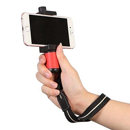 Meking Phone Camera Handheld Camera Holder Stabilizer Steady Mount Livestream Gear