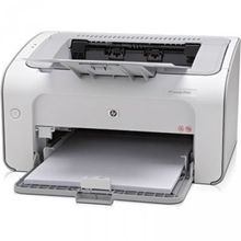 Laserjet PRO 1102 Black & White Toner Printer