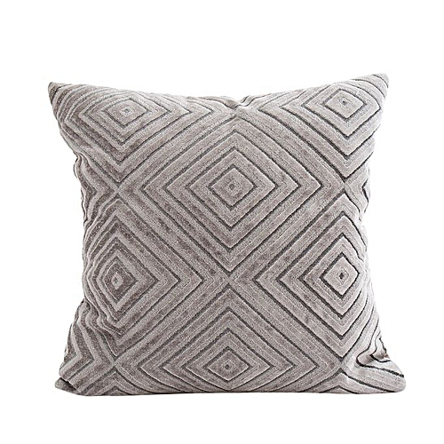 Throw Pillow (Cover And Pillow)