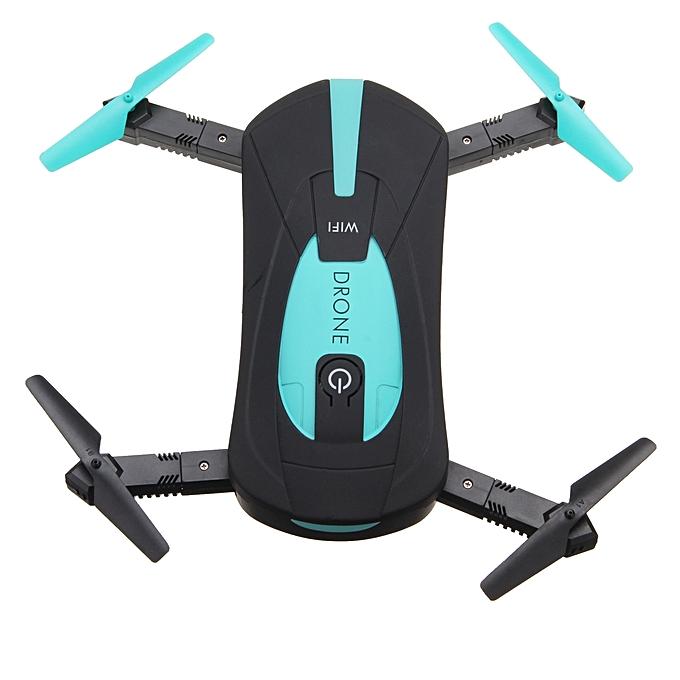 Quadcopter Pocket Selfie Foldable Drone