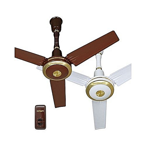 36'' CEILING FAN QCF-36C LATEST FAN(BROWN)