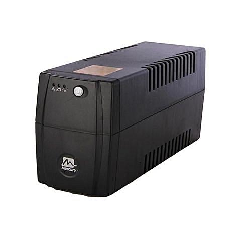 Elite 1200VA Pro Ups - ELITE 1200 Pro
