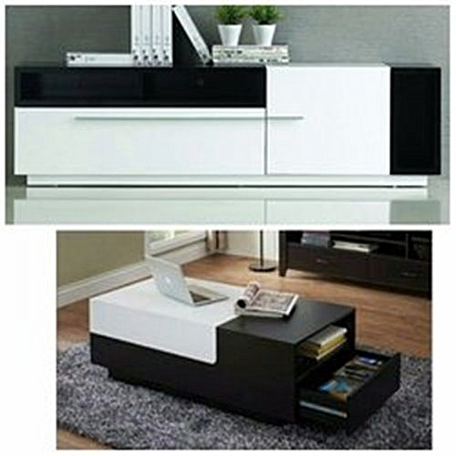 Royal Royal Island Coffee Table And Tv Stand Set Delivery Within