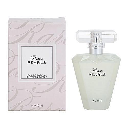 Avon Rare Pearls Women Perfume 50ml Jumia Ng