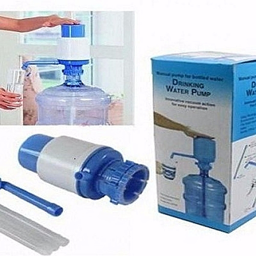 Manual Drinking Water Dispenser - Large Head