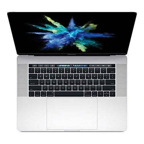 Macbook Apple Retina Core I7 15'' 256GB 16GB Touch Bar 2017 ED