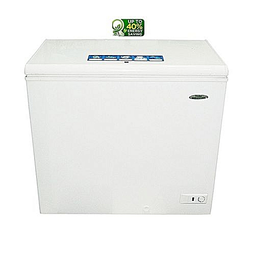 Chest Freezer (Energy Saving 40%) HTF-200