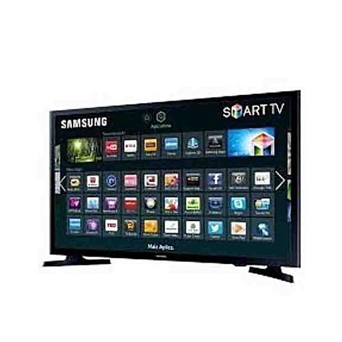 c7ccc2985dade Samsung 32  Smart Full HD LED TV SAMSUNG TV-32N5300 New 2019 Model ...