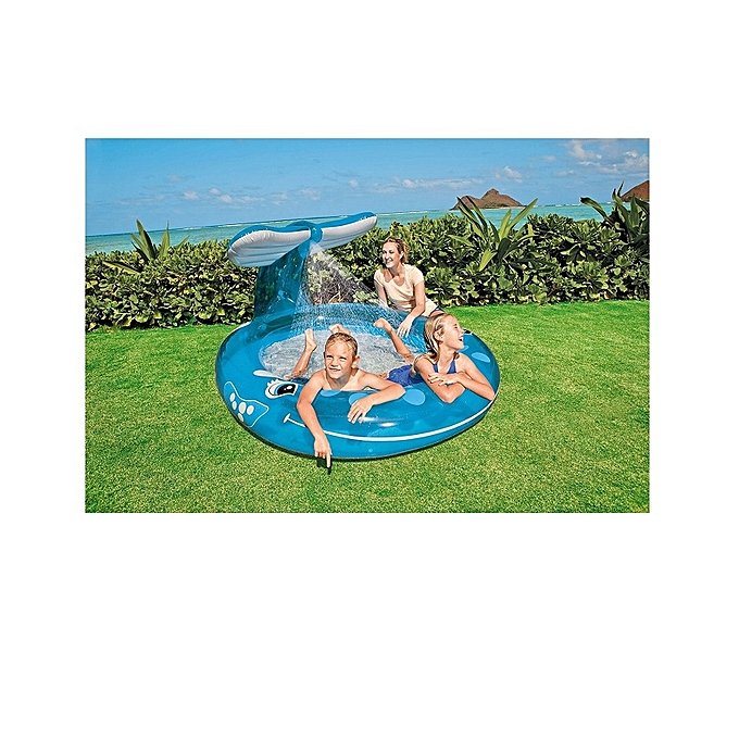 Buy intex whale spray pool best price online jumia nigeria - Intex swimming pool accessories south africa ...