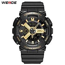 Military Men Watches Sport Watches Digital Waterproof Wristwatch Male Clock 477e1316ca1