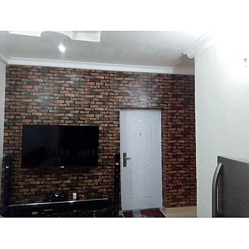Whiterosy wallpapers 3D Bricks Wallpaper 5092