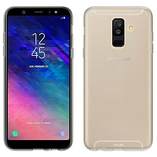 Samsung Galaxy A6 Plus 2018 6 Inch 3gb Ram 32gb Rom Android 8 0
