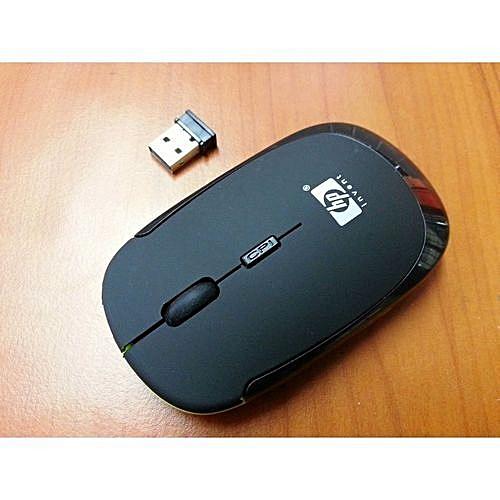 Wireless Mouse USB 2.4GHZ