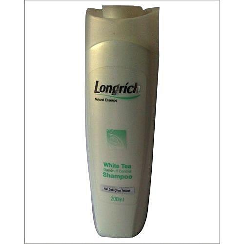 White Tea Dandruff Control Conditioning Shampoo 200ml L