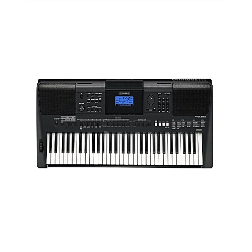 PSR-E453 Portable Keyboard With Adaptor + FREE HEADSET