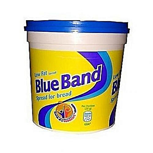 Butter Spread For Bread 900g X6