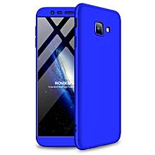 For Galaxy J4Plus J4Prime 2018 Case, 3 In 1 Ultra Thin Anti-Scratch 360