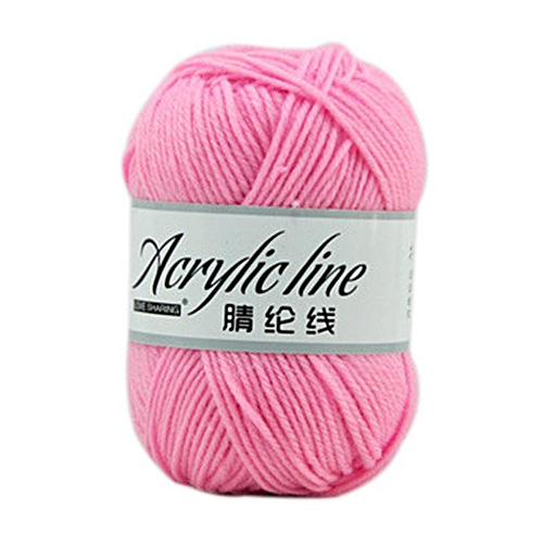 Eleganya 50g Boutique Bamboo Cotton Yarn Soft Knitting Wool Yarn
