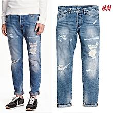 e47993fa Men's Jeans - Buy Men's Jeans Online | Jumia Nigeria