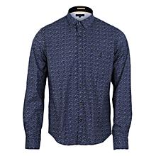 11c29004d Patterned Ted Baker Shirt