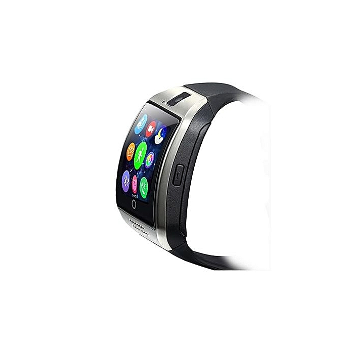 Q18 SmartWatch For Android And IPHONE,Bluetooth 1 54