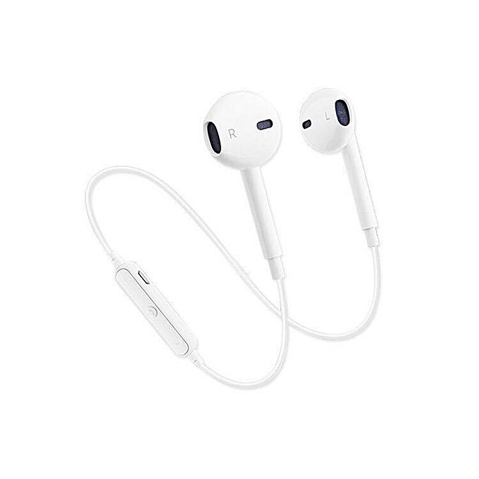 Bluetooth Headset Wireless Stereo Smart Bluetooth Headset Running Bluetooth  Headset
