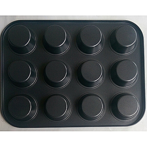 Muffin Pan And Cake Cup