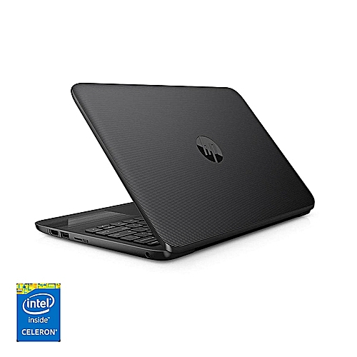 "Stream 11-ah117wm 11.6"", Intel Celeron4, 4GB RAM, 32GB EMMC, Windows 10 Home With 32GB Flash Drive"