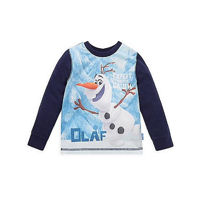 14964adf Mothercare Disney Frozen Olaf T-Shirt   Jumia NG