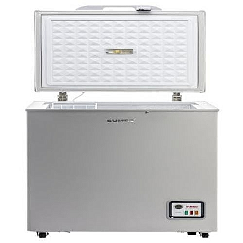 Chest Deep Freezer -SF-250C-3years Warranty
