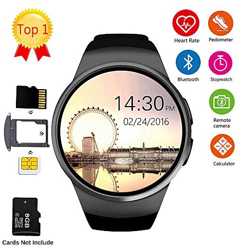 Smart Watch Bluetooth SmartWatches Men Support SIM TF Card Call Heart Rate Pedometer Sport Mode