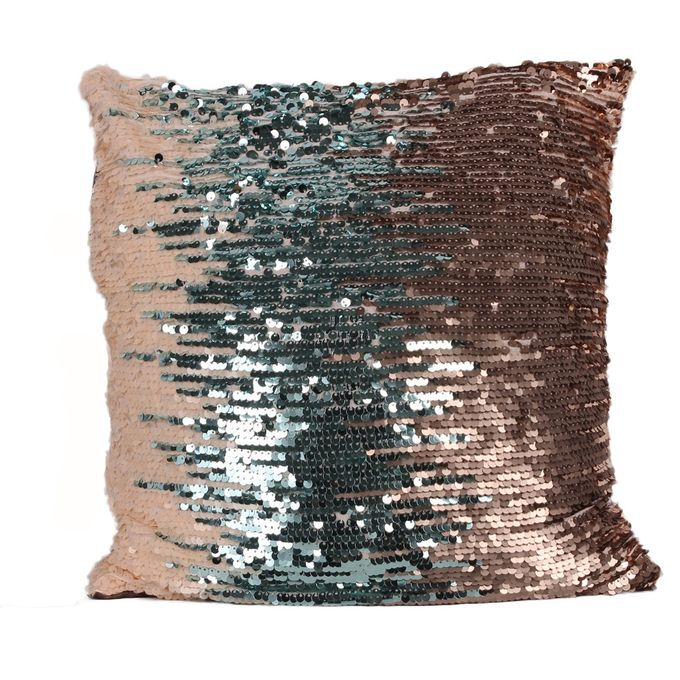 Throw Pillow Jumia : Skywolfeye Multicolor Glitter Sequins Throw Pillow Cafe Home Decor Cushion Buy online Jumia ...