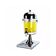 Used, JIQI 8L Ice/hot Beverage Fruit Juice Barrel Soda Drink Dispenser Slush Machine for sale  Nigeria