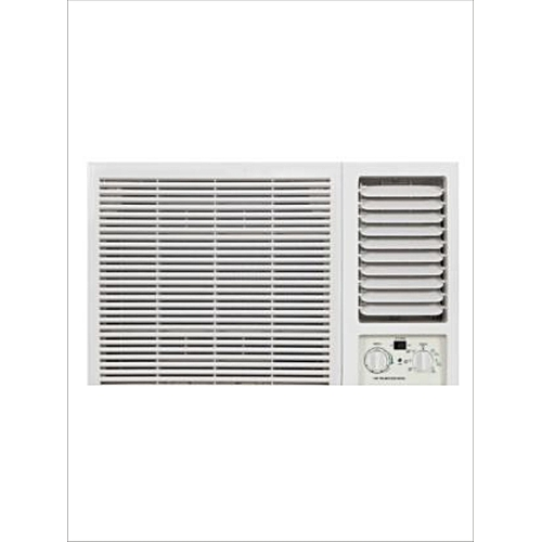 LG Window Air Conditioner + Remote - 1hp