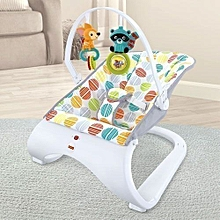 e50c60ac8 cheaper 141c0 00725 baby rocker fisher price bouncer chair seat bed ...