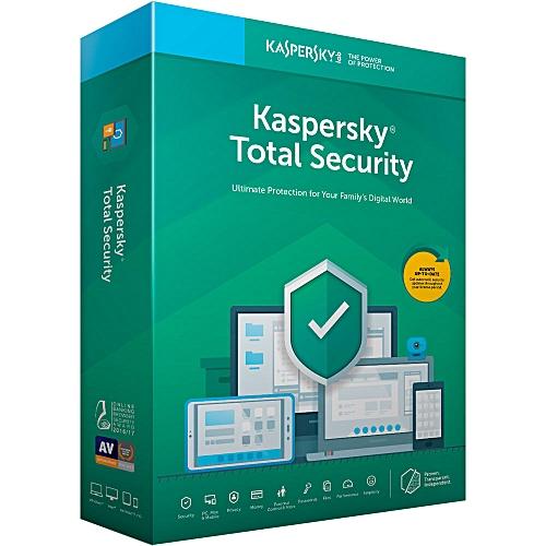 TOTAL SECURITY 3+1-KL1949QUDFS-9DVDTDA
