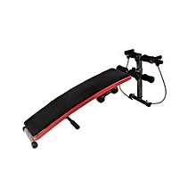 Sit Up Bench With Dumbell And Spring for sale  Nigeria