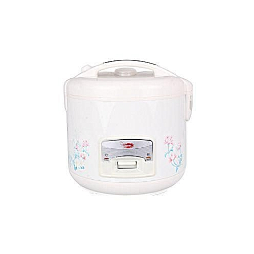 2.2L Deluxe Rice Cooker