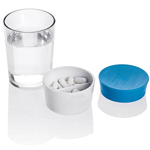 Creative New Portable Medicine Box