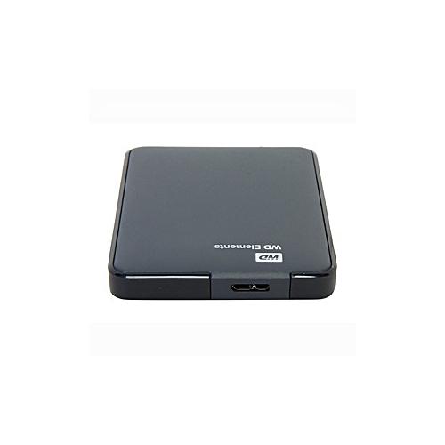 750GB External Hard Drive