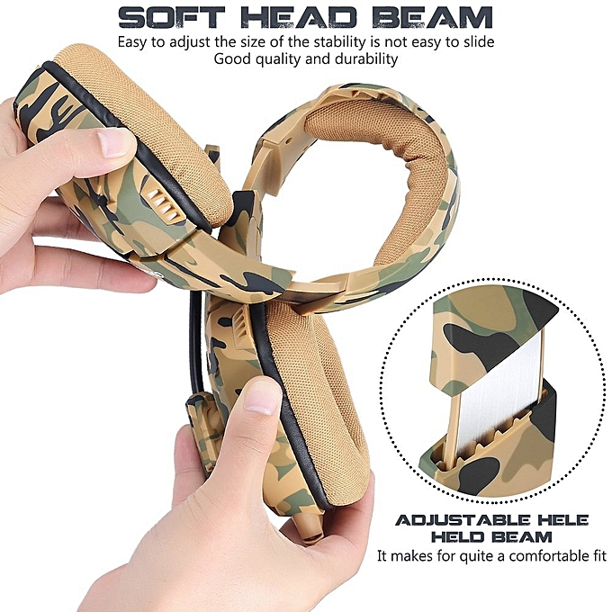 Onikuma Headset