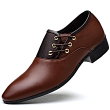 New Fashion Crocodile Style Men Dress Shoes 67b3dbc06947