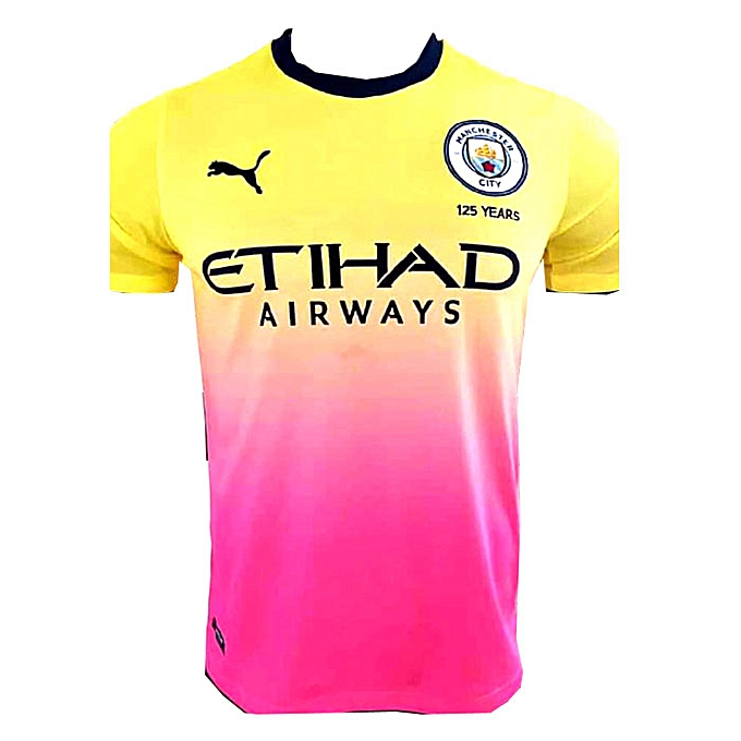 huge selection of 8291f 24bcf 2019/2020 Manchester City Away Jersey