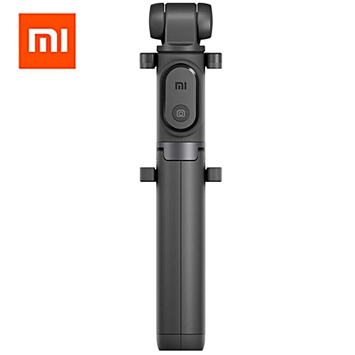 Mi Xiaomi Selfie Stick For Phone Bluetooth Mini Tripod