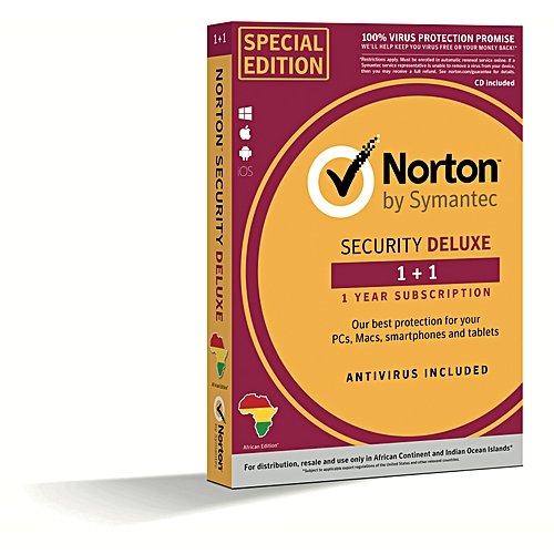 Security Deluxe 1PC + 1Free, Macs, Smartphones Or Tablets