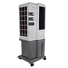 Air Cooler 4 Way Auto Deflection