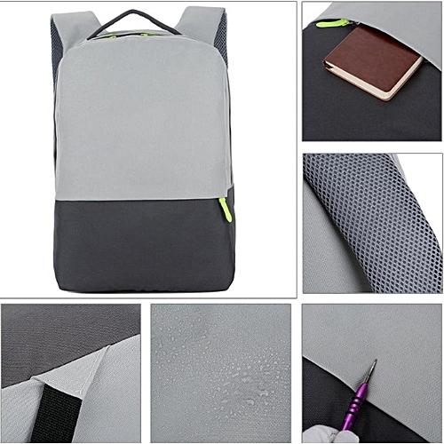 Laptop Bag Waterproof Oxford Lightweight Travel Backpack