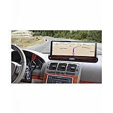 """V-Upgrade - 7"""" Multimedia Navigation GPS System,FM Transmitter W/ Rev Camera AV IN Bluetooth for sale  Nigeria"""